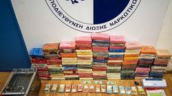 Καρτέλ κοκαΐνης με τζίρο 15 εκατ. ευρώ: Η ΕΛ.ΑΣ. αναζητά τον μυστηριώδη