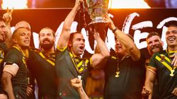 The Rugby League World Cup: The Good, the Bad and the