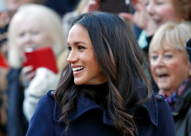 Meghan Markle's nose has become a popular plastic surgery