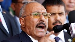 The Dictator Whose Hunger For Power Helped Tear Yemen Apart Is