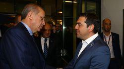Το πρόγραμμα επίσκεψης Ερντογάν στην
