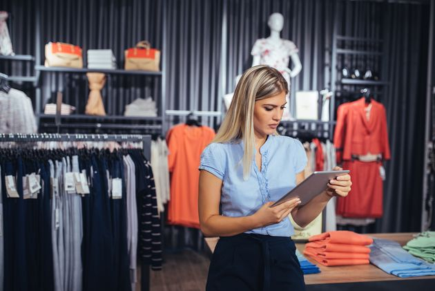 How Has The Way We Shop Changed The Retail