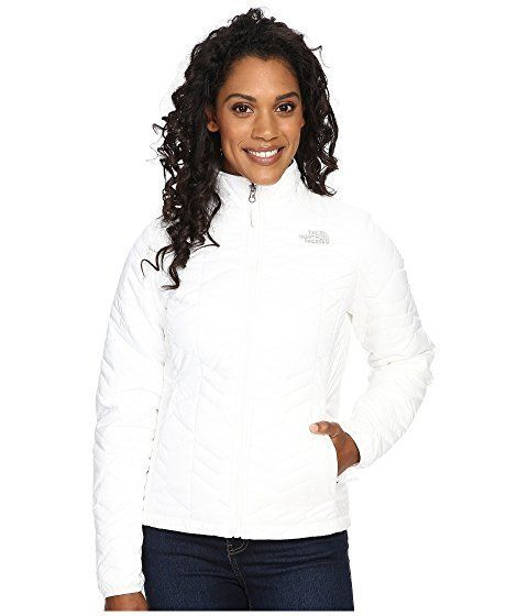 """Don't be fooled by the slimness of this jacket. For under $100, <a href=""""https://www.zappos.com/p/the-north-face-bombay-jacke"""