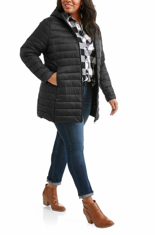 "<a href=""https://jet.com/product/Swiss-Tech-Womens-Plus-Size-Long-Hooded-Puffer-Jacket/6c78eba3b88646db9a20c58256c70f3a"" targ"