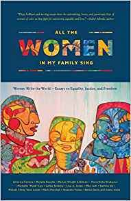<p>All the Women in My Family Sing</p>