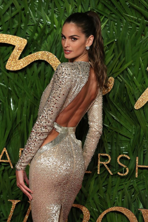 Fashion Awards 2017: A Night Of The Fiercest Back Posing Of The