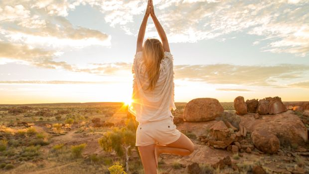 7 Zen-Inducing Weekend Destinations For Health And Wellness Travelers