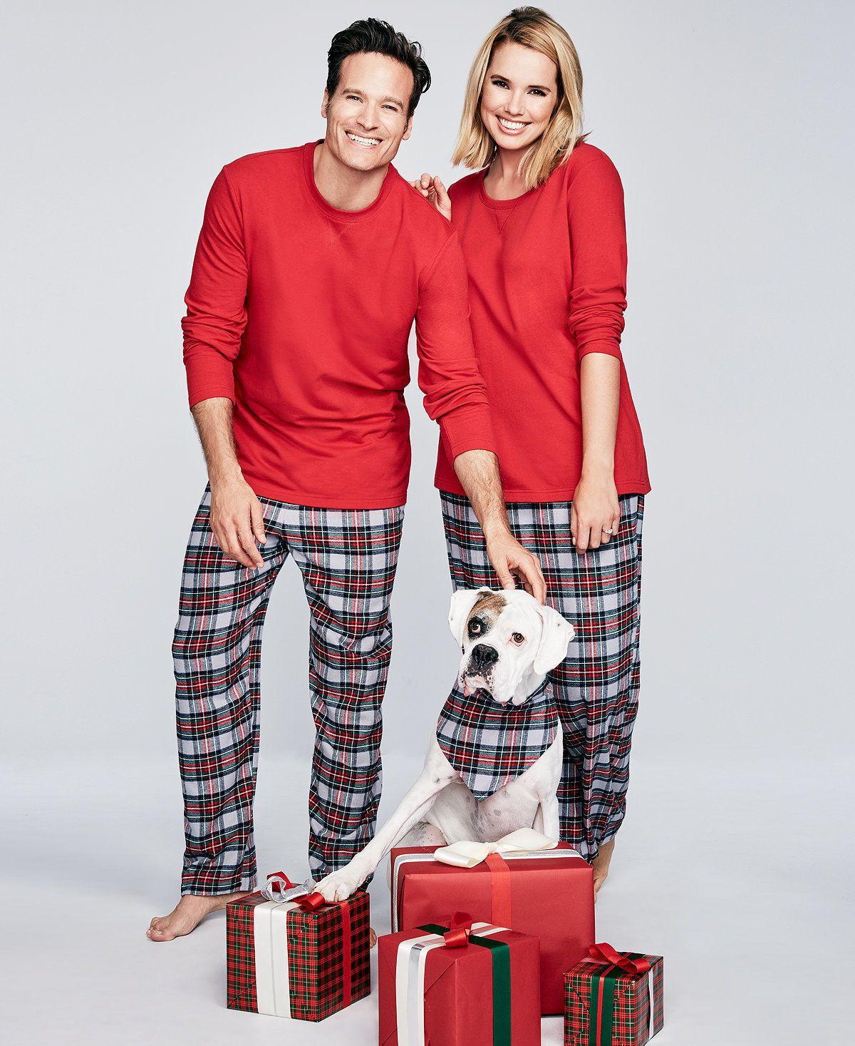 Matching Family Christmas Pajamas That Are As Adorable As They Jpg 960x1173 Target Footie Pajamas For