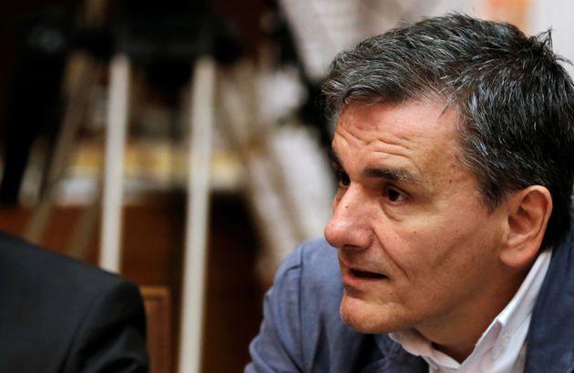 Τσακαλώτος: «Πολύ καλή συνεδρίαση στο Eurogroup. Η Ελλάδα γυρίζει