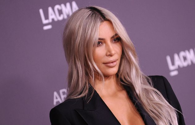 Kim Kardashian is a popular celebrity