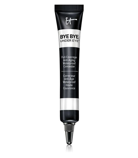 <strong>Julia<br></strong>It's Bye Bye Under Eye is by far my favorite concealer. When I first tried it, I was wary, because