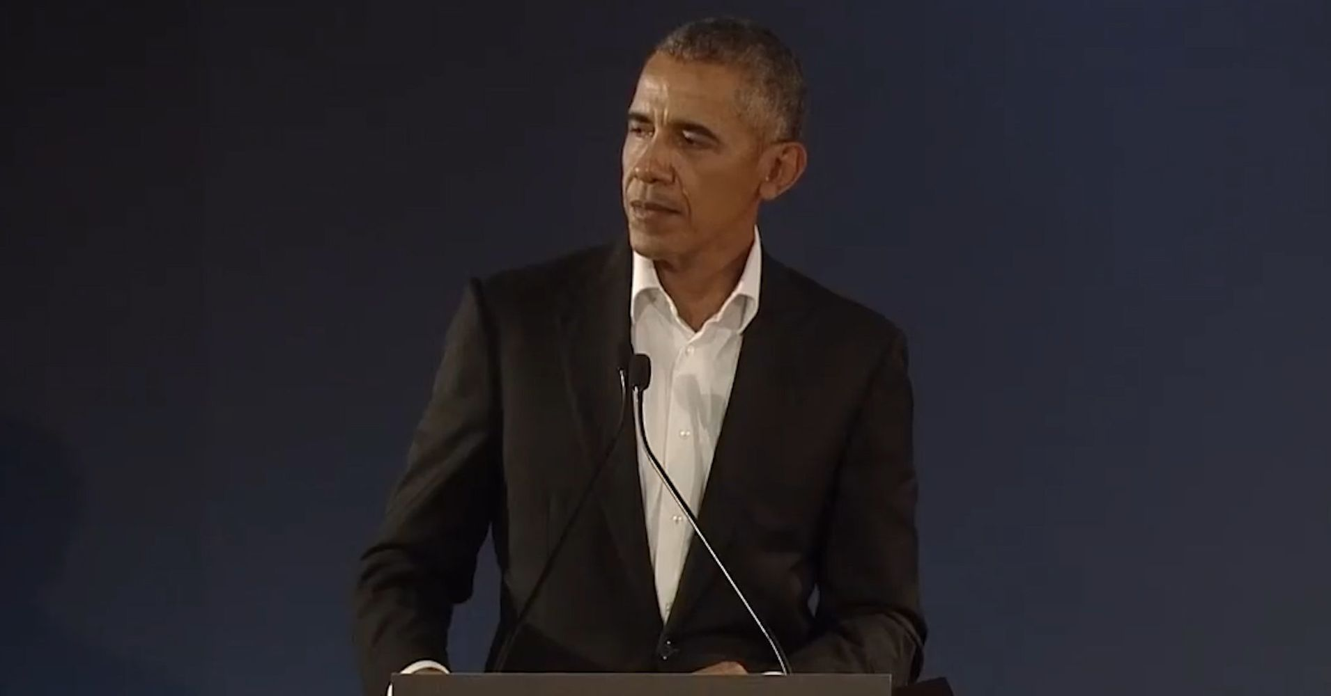 Cache Ops Obama Offers Inspiring Advice Trans Woman Find Voice Huffpost