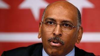 Former chair of the Republican National Committee Michael Steele