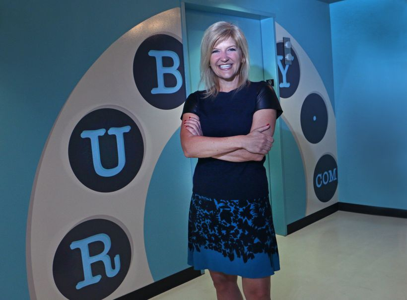 Jill Nelson, CEO and founder, Ruby Receptionists