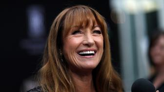 "Cast member Jane Seymour is interviewed at a premiere for the movie ""Pray for Rain"" in Los Angeles, California U.S., June 7, 2017.   REUTERS/Mario Anzuoni"