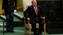 Επιχείρηση κατά των Χούθι και μηνύματα ενότητας από τον εξόριστο πρόεδρος της Υεμένης που παραμένει στη Σαουδική