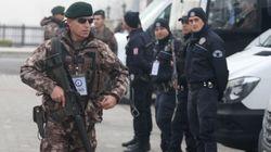 Ο μικρός στρατός τούρκων κομάντο και πρακτόρων της ΜΙΤ που φθάνει στην Αθήνα με τον