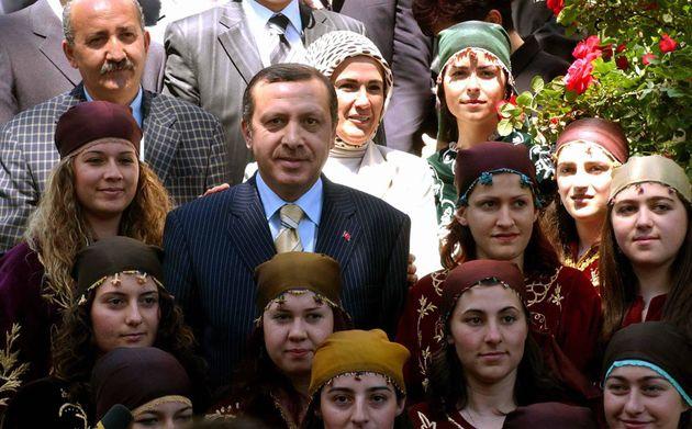 «Όχι» στην επίσκεψη Ερντογάν στη Θράκη λένε τοπικοί Σύλλογοι και