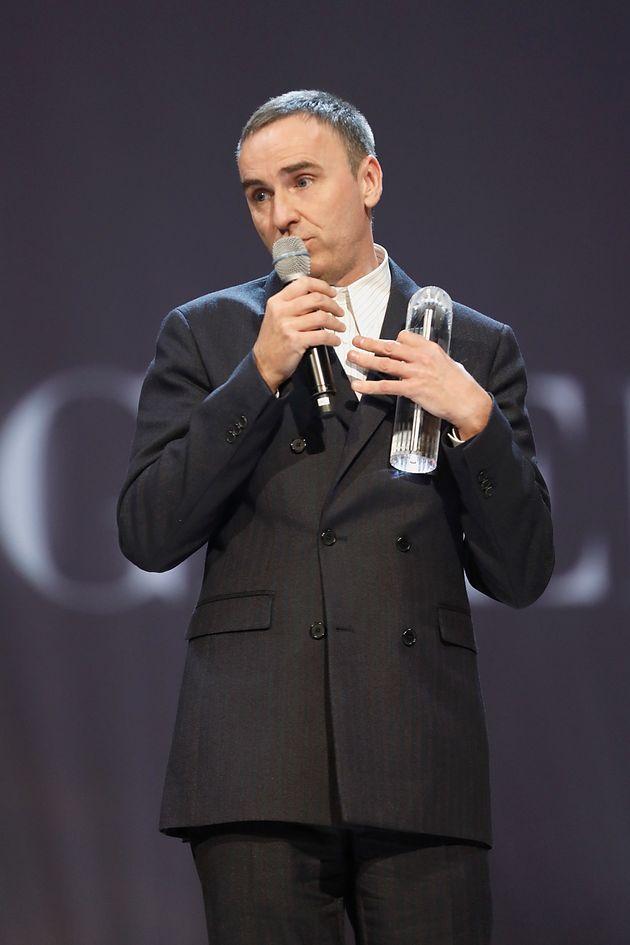 British Fashion Awards: Οι νικητές και τα highlights στη βρετανική γιορτή της