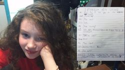 This 10-Year-Old Interviewed Her Cat And Things Got A Little