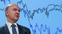 Μοσκοβισί: «Πήγαμε πιο μακριά από ότι έπρεπε και πιέσαμε την Ελλάδα περισσότερο από όσο