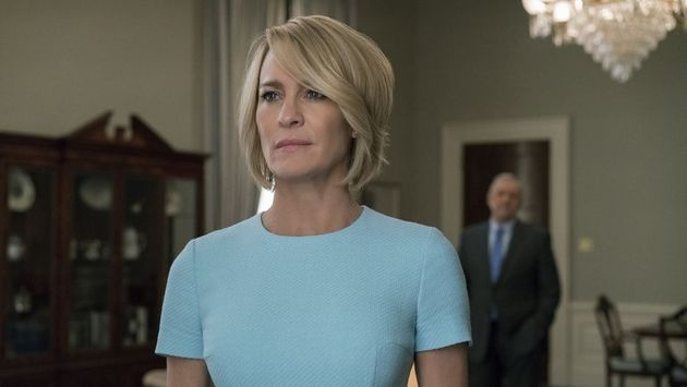House of Cards creators confirm Kevin Spacey won't appear in final season