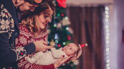 How Many Presents Do You Get For Babies At Christmas? Parents Discuss 7 Guidelines To