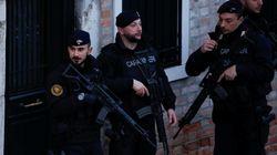 Πάνω από 20 συλλήψεις για μαφιόζικη δράση στη Σικελία. Μια γυναίκα με «ρόλο-κλειδί» στη