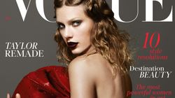 Taylor Swift As Cover Girl? The New Vogue Might Not Be As Forward-Looking As We'd All