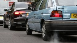 Traffic Pollution In London Is Putting Unborn Babies' Health At Risk, Warn