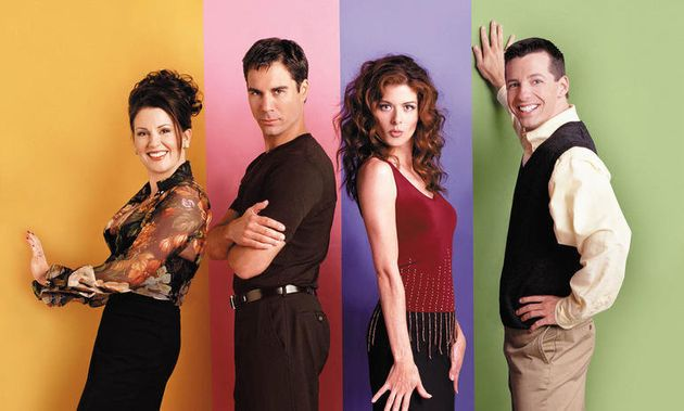 Will & Grace Returns to the United Kingdom on Channel 5