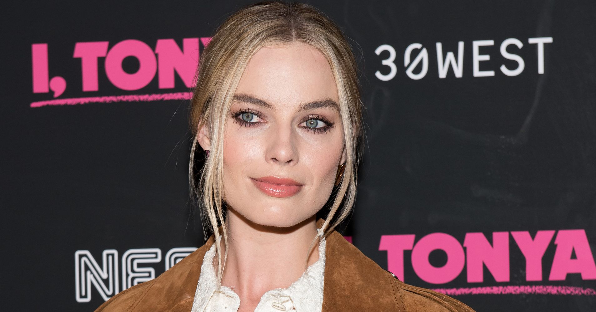 Margot Robbie Had A 'Boss Moment' In Response To Question About Her Marriage