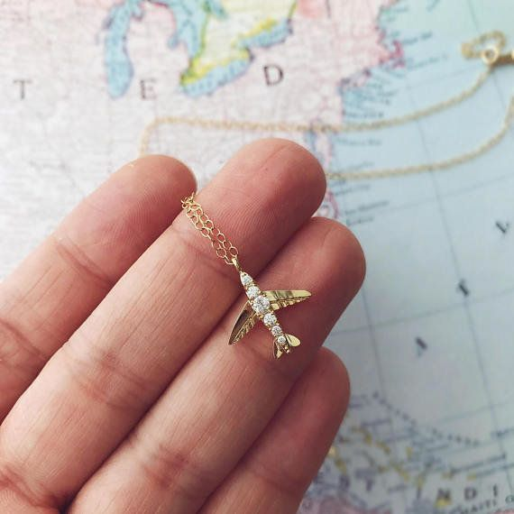 """For the traveler who has """"everywhere"""" on their travel list. Get it <a href=""""https://www.etsy.com/listing/254759461/wanderlust"""