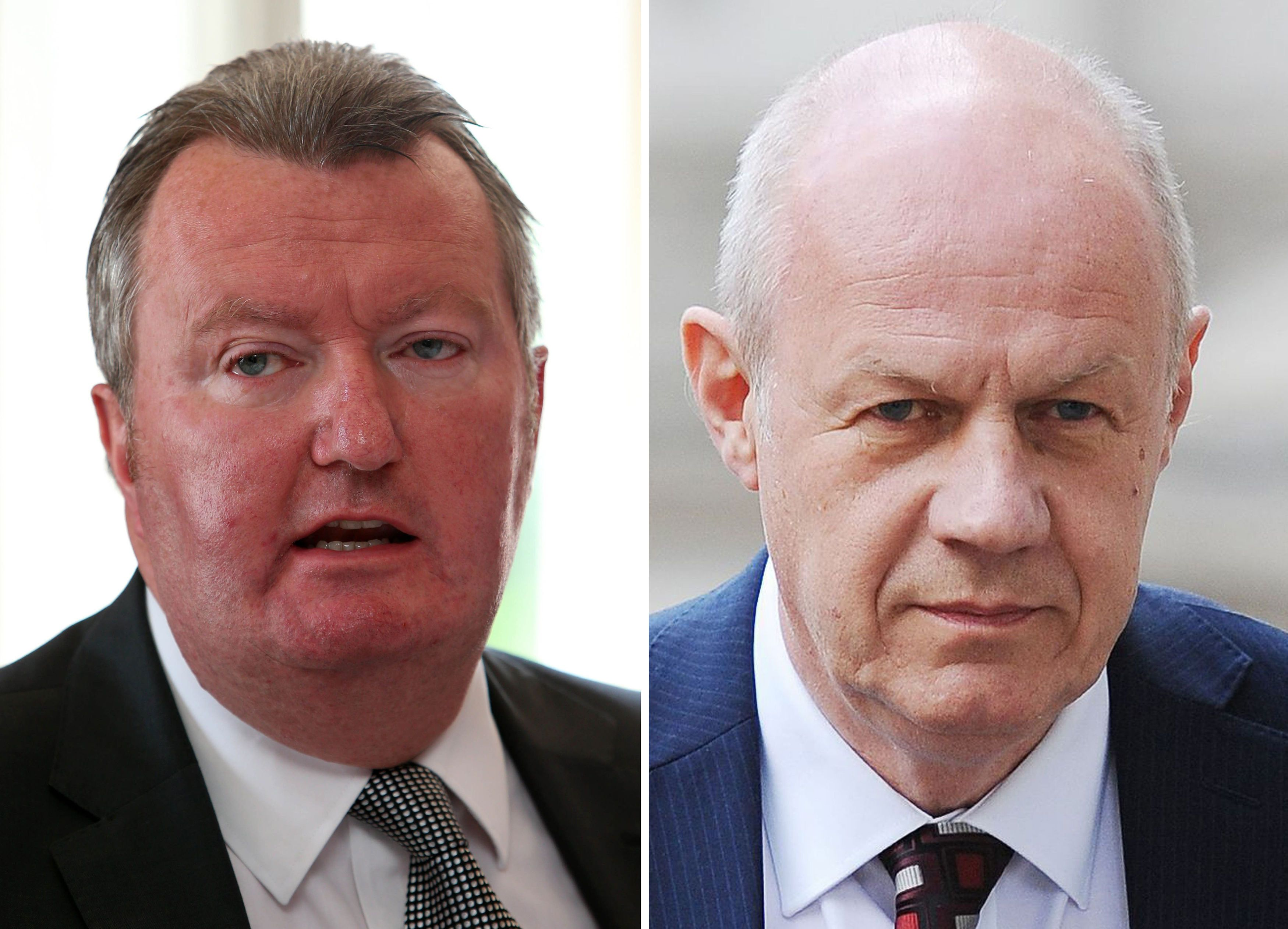 Ex-Top Cop Threatens Damian Green With Legal Action In Porn