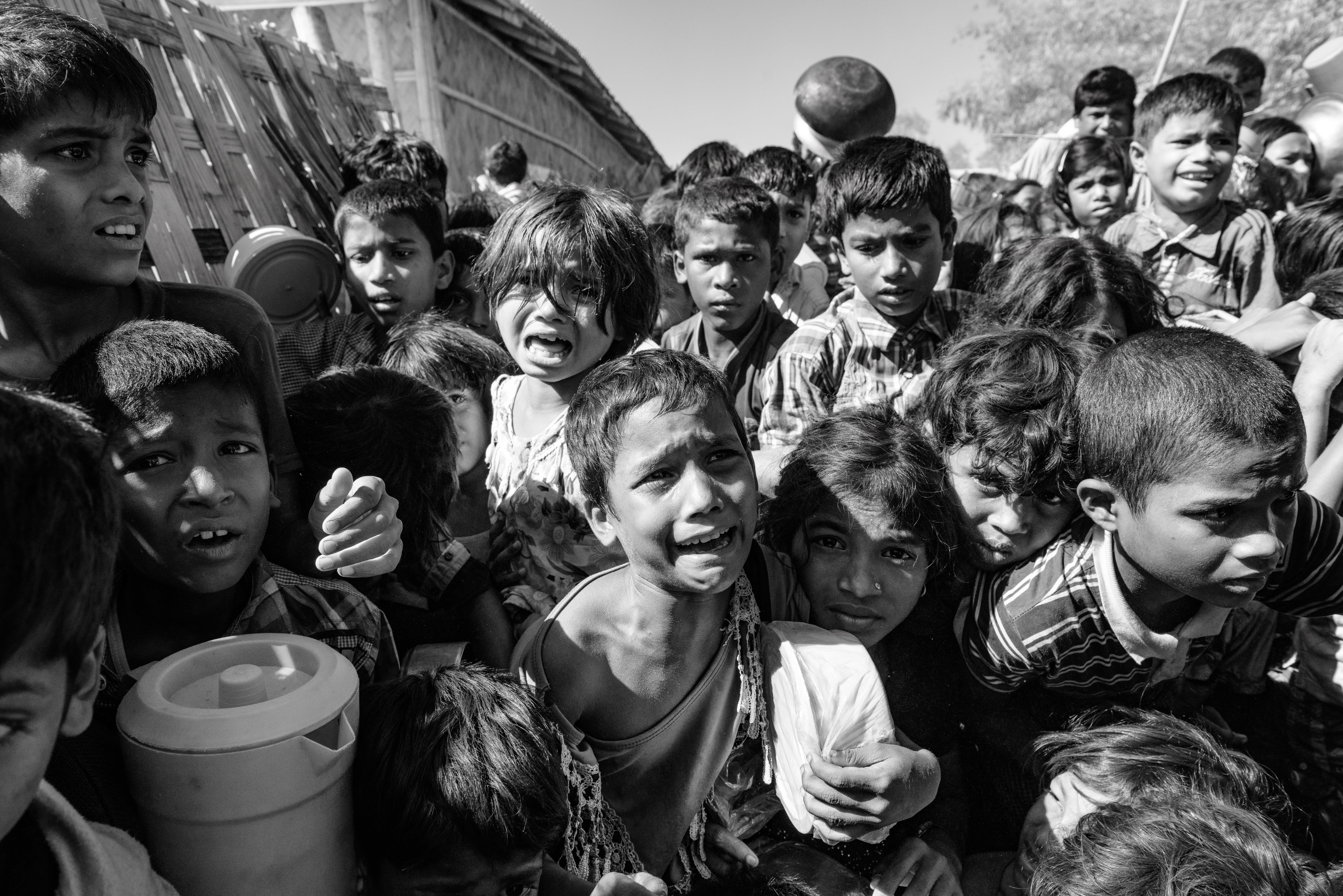 Myanmar may be guilty of Rohingya genocide