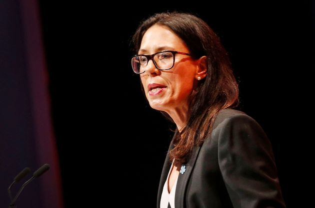 Labour's Debbie Abraham's spearheaded the opposition motion in a bid to force the government's hand overunpublished...