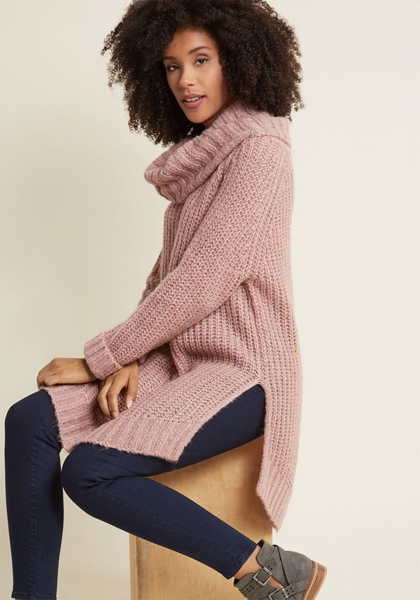 """<a href=""""https://www.modcloth.com/shop/hidden/homecoming--round-the-mountain-sweater/100000260524.html?kpid=10099029-MAUVE-XS"""