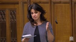 Tory MP Heidi Allen Moved To Tears After Heartbreaking Universal Credit