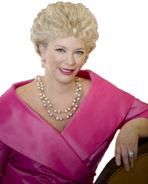 The psychic Concetta Bertoldi