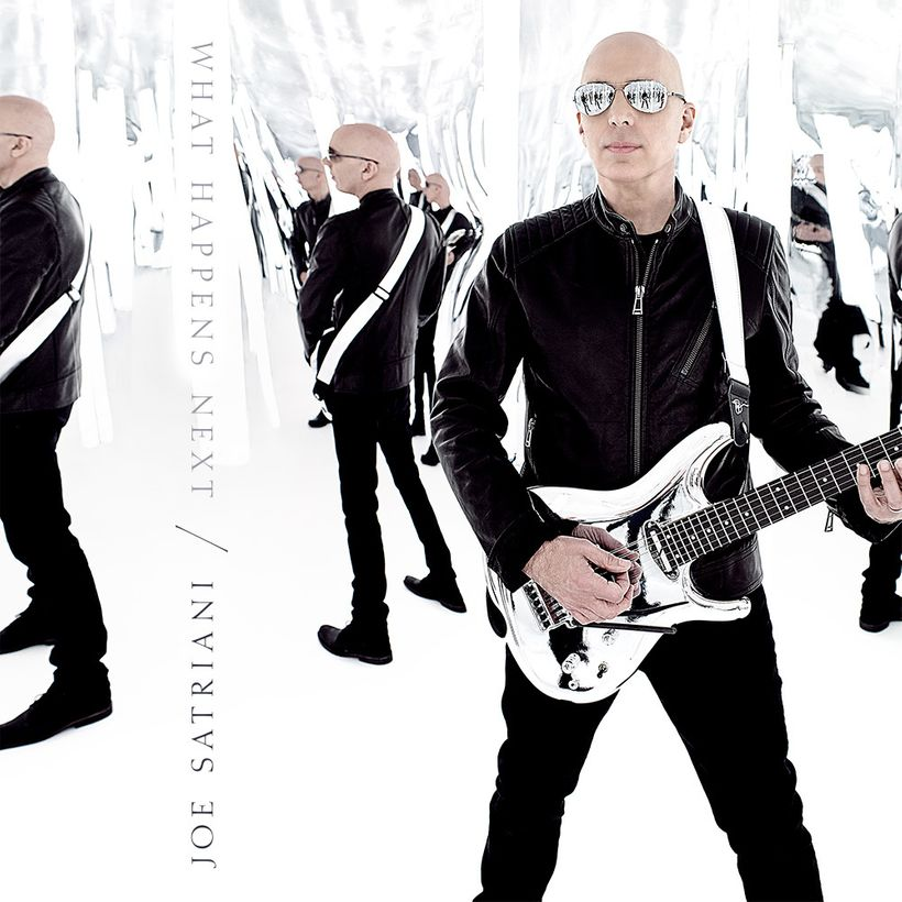 Joe satriani from behind the six string huffpost i recently caught up with joe to talk about his upcoming release what happens next his winter g3 tour and his philosophies about jimi hendrix m4hsunfo