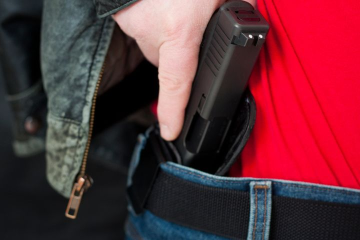 The Concealed Carry Reciprocity Act the U.S. House is scheduled to vote on this week is particularly alarming for v
