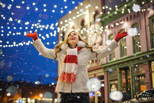 Ten Things Not To Worry Your Pretty Little Head About This Stress-mas… And