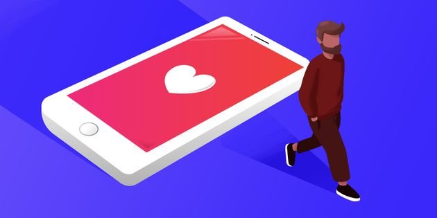 5 Signs You Need A Tinder