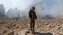 'No One Is Safe': Violence Soars In Yemen After Death Of Former