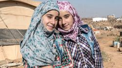 'Don't Lose Hope' - Syrian Children Share Their Messages To The