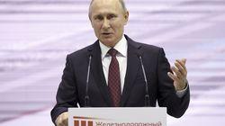 Πούτιν: Στηρίζει τις συνομιλίες για το καθεστώς της