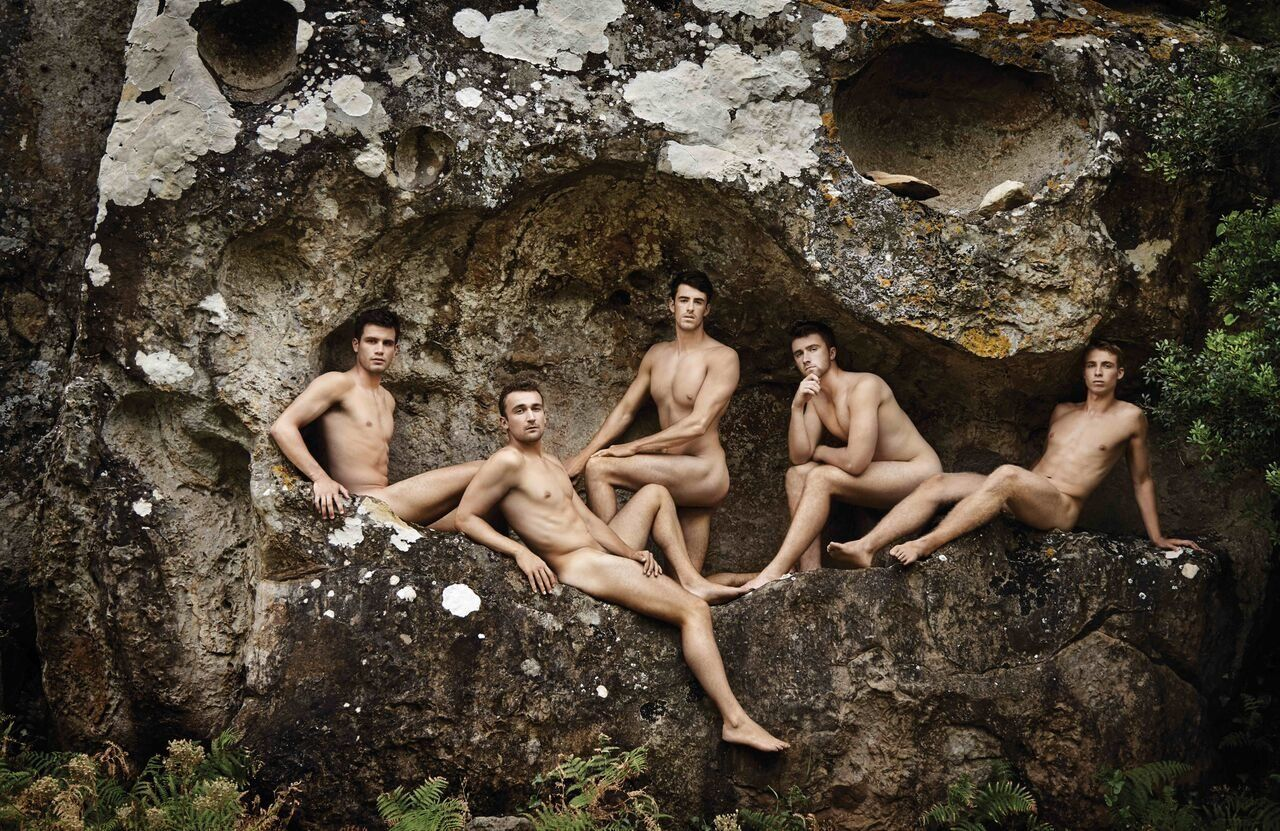 Russia Bans 'Warwick Rowers' Calendar in Suspected 'Gay Propaganda' Block