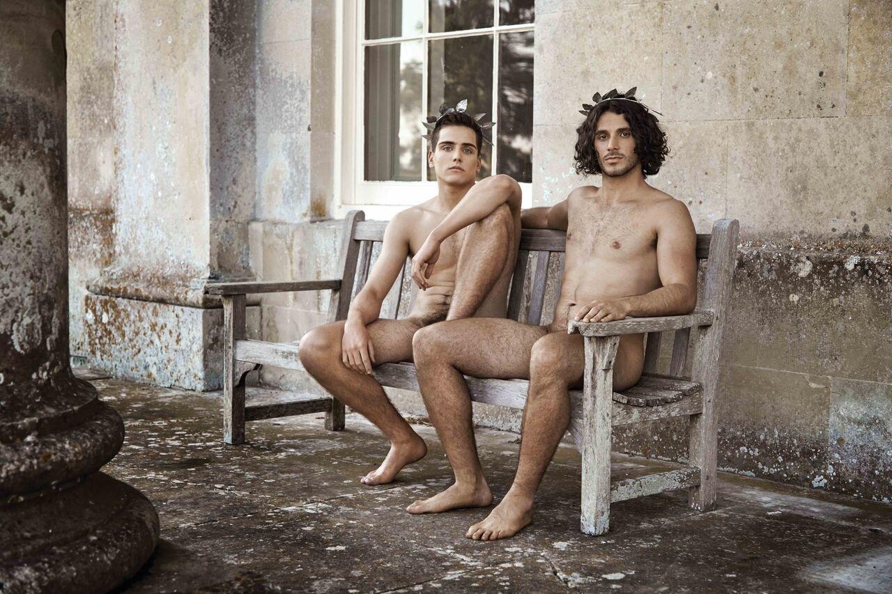 Russia Bans 'Warwick Rowers' Calendar in Suspected 'Gay Propaganda' Block