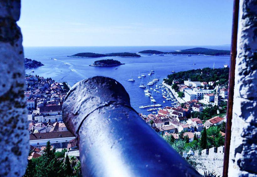 The Island of Hvar