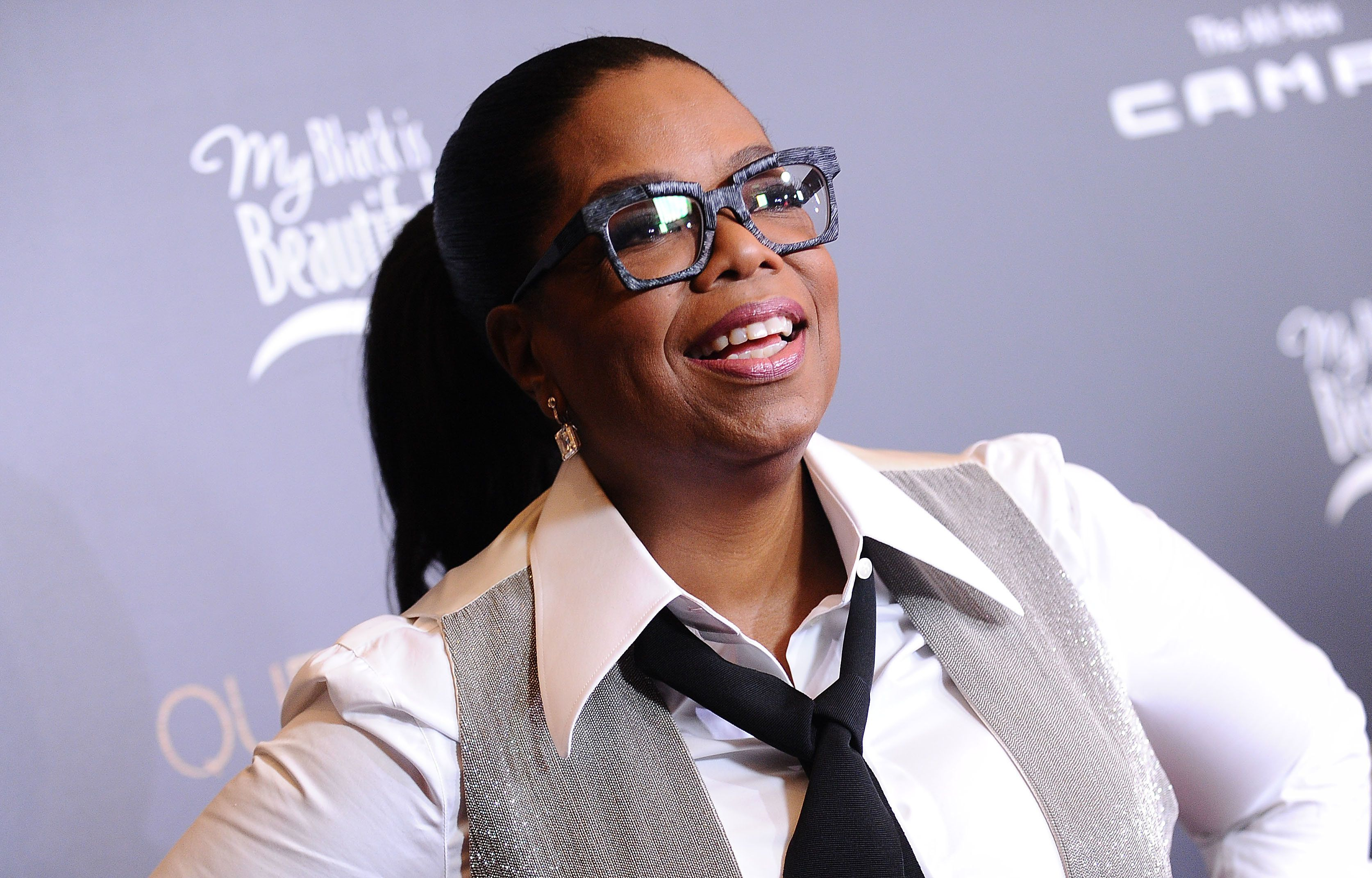 Oprah Winfrey is selling an additional 24.5 percent of her network OWN to Discovery Communications.